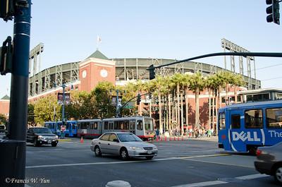 SF Giants vs SD Padres