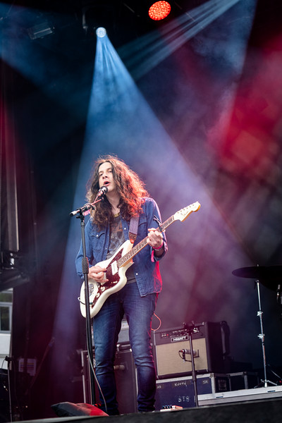 Kurt Vile & The Violators, Bergenfest 2019