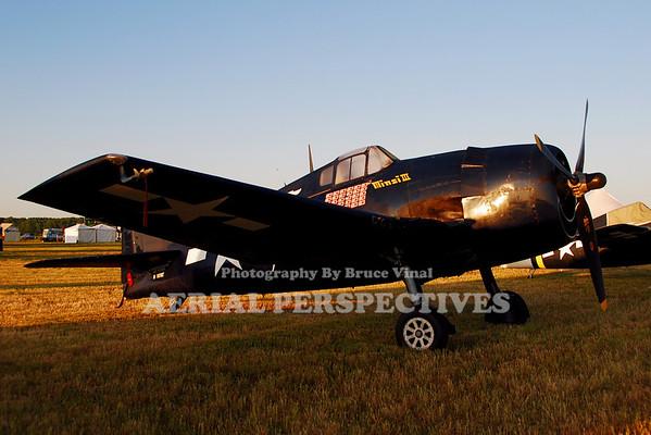 """1963 Grumman F6F-5 """"Hellcat"""""""