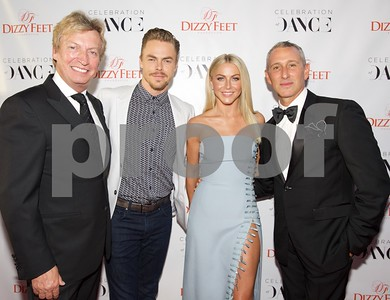 The Dizzy Feet Foundation 6th Annual Gala