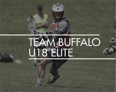 Buffalo U18
