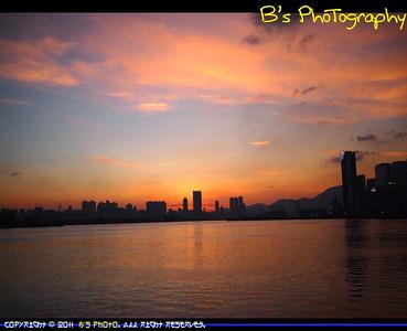20110726 - Kwun Tong Promenade Magic Hour