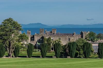 Ardgillan Castle Revealed