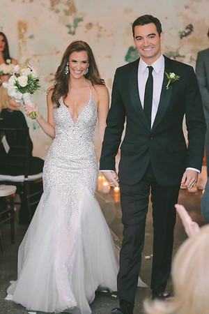 Jamie + Michael   South Carolina Wedding