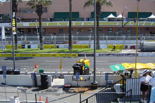 2005 - San Jose Grand Prix