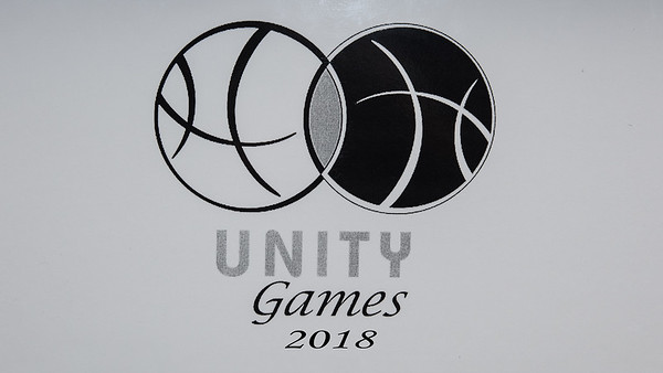 2018 Unity Games