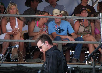 2008 Country Stampede