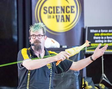 2016 Science in a Van