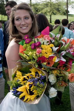 Megan May Day 2008