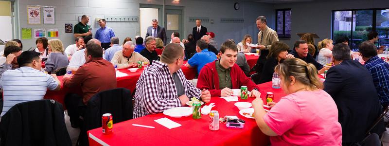 2014.04.19 - HOF Banquet