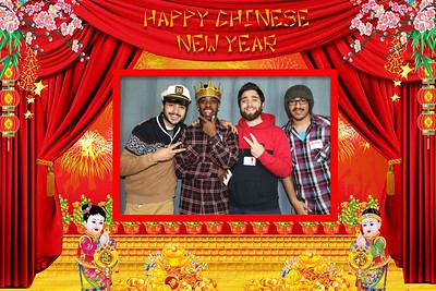 ELCI Chinese New Year 2015