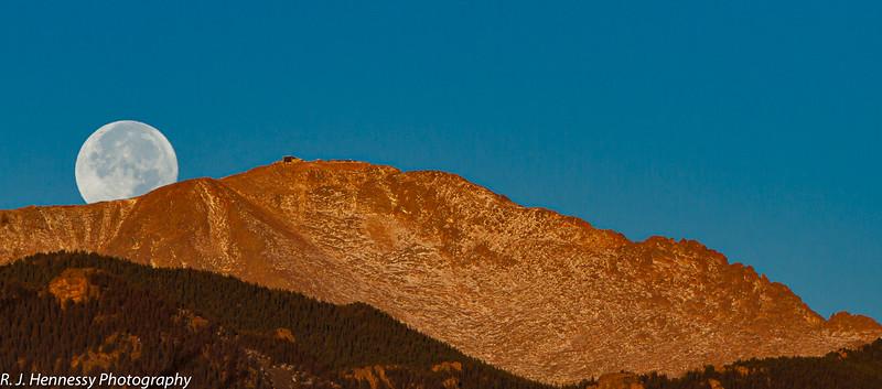 Colorado Springs - Fall 2020