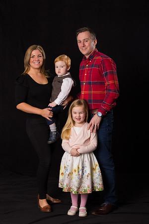 Kirky & Family