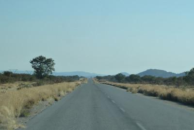 Namibia Part 2 - Damaraland