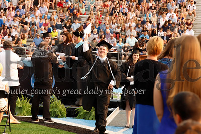 Seneca Valley Graduation