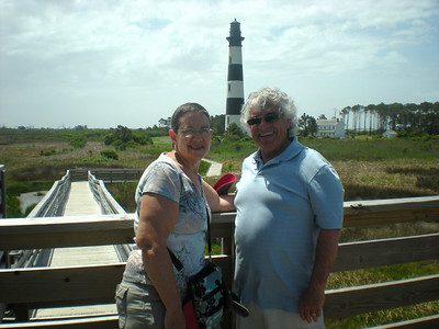 Outer Banks - Duck, NC - April, 2011