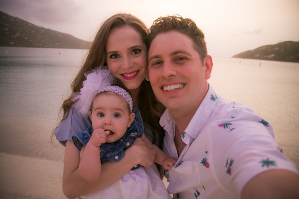 Todd & Hannah Family