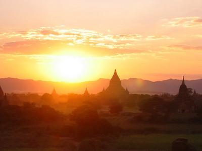 Burma & Cambodia 2003