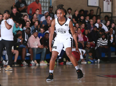 2018 Frankie Williams Classic - Girls National Game