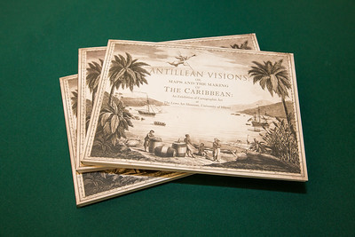 Antillean Visions: Maps & the Making of the Caribbean - February 2, 2018