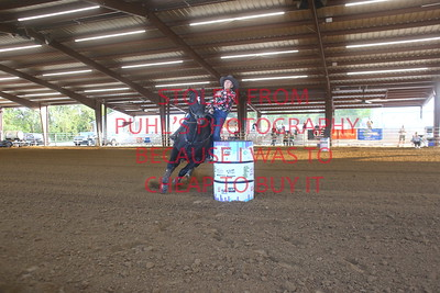 fri youth - senior 2nd barrel low camera