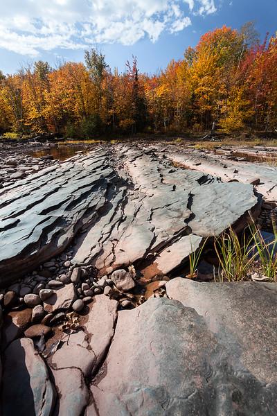 Big Iron River