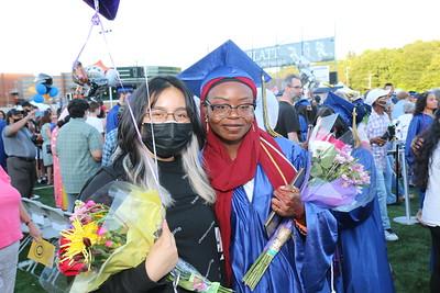 Platt High School Graduation 2021 - Spotted