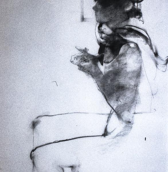 Ballet #156 (c1980s)