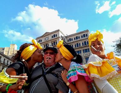 Cuba - Art, Music and Culture