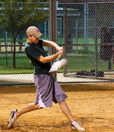 Gang Green Oct 8 2009