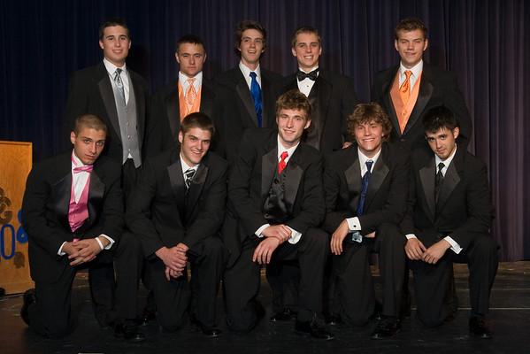 Group Shots - 2008