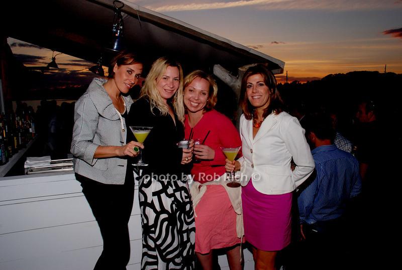 Jayma Cardoso, Michelle Fox, Andrienne Baranoff, Chen Diicerbo