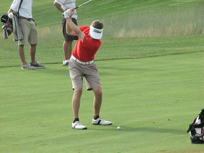 2011 Amateur Sectional at Moraine