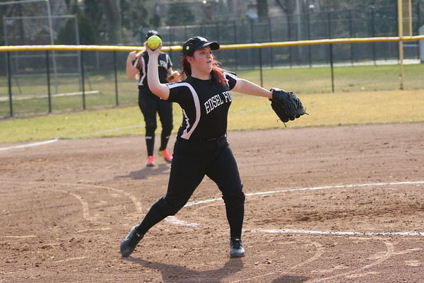 Girls JV Softball