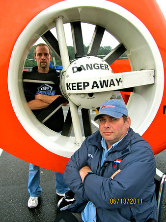 2011 AMERICAN HEROES AIR SHOW