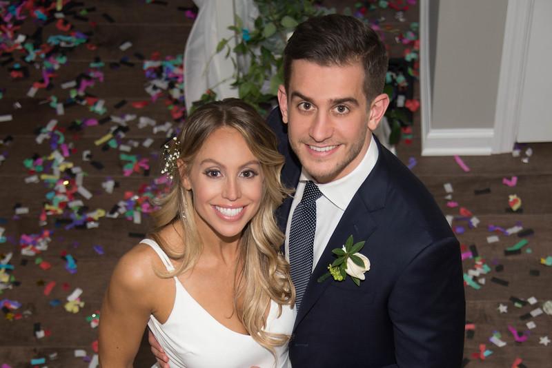 Karen & Vin Wedding 12-29-18
