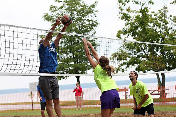 2013 Sand Volleyball Tournament