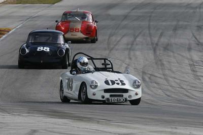 No-0904 Race Group 3 - Vintage Production