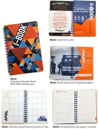 Calendars/Schedules