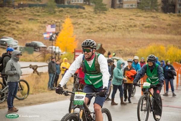 2021 Platte Region - Granby XC Race - Volunteers