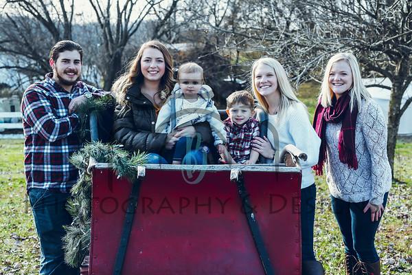 The Naugle Family | Old White Truck Mini