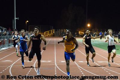 2017 AZ SSI 200m Evening Session