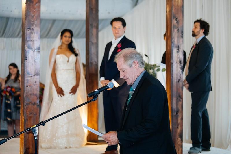 LeCapeWeddings Chicago Photographer - Renu and Ryan - Hilton Oakbrook Hills Indian Wedding -  672.jpg