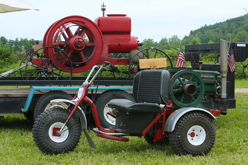 2015 Twin Tier Tractor Show - General