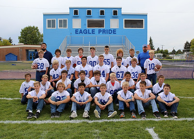 Elementary and Jr. High Teams