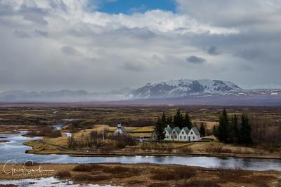 Iceland Daytime