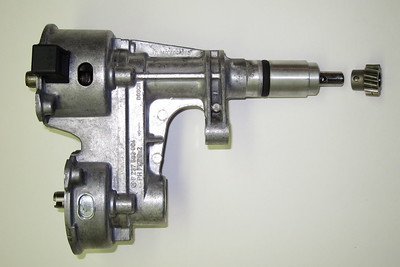 Bill's Dual Distributor