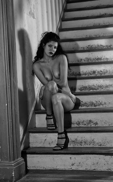 Morgana Art Nude Stairway L1003142-2.jpg