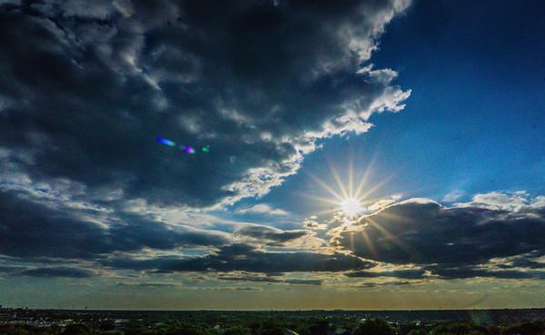 2017-05-12 Sunset Hurst Texas