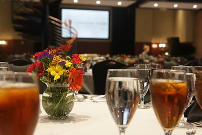 Christian Service Organization Fall Banquet